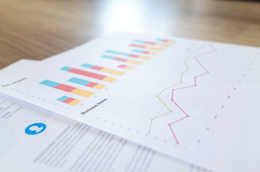 Statistik med grafer