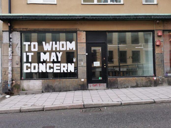 Dagens demokrati, Direktdemokraterna, Lotte Johansson, Offentlighetsprincipen
